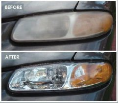 Headlight cleaning Las Vegas, NV