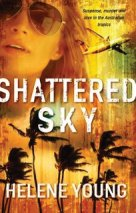 Shattered Sky Front Cover