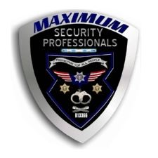 Maximum Security Professionals
