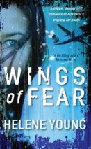 Wings of Fear, Cover