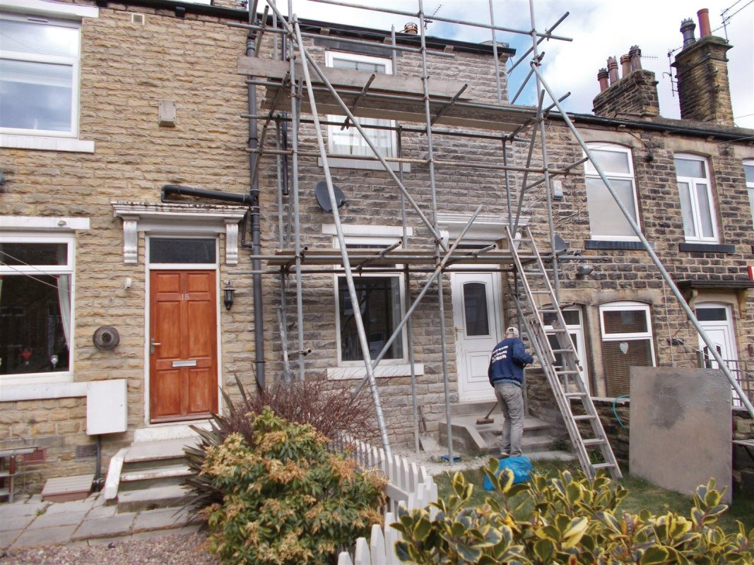 leeds repointing specialists working in farsley leeds