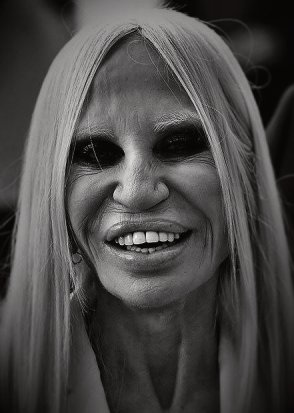 ...What About Donatella??