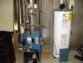 Gas boiler and gas hot water heater