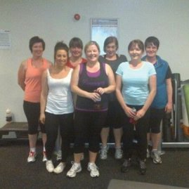 fight the fat club weds nite