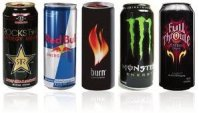 Nutrition Facts, wellness, healthy, weight loss, energy drinks, Get fit