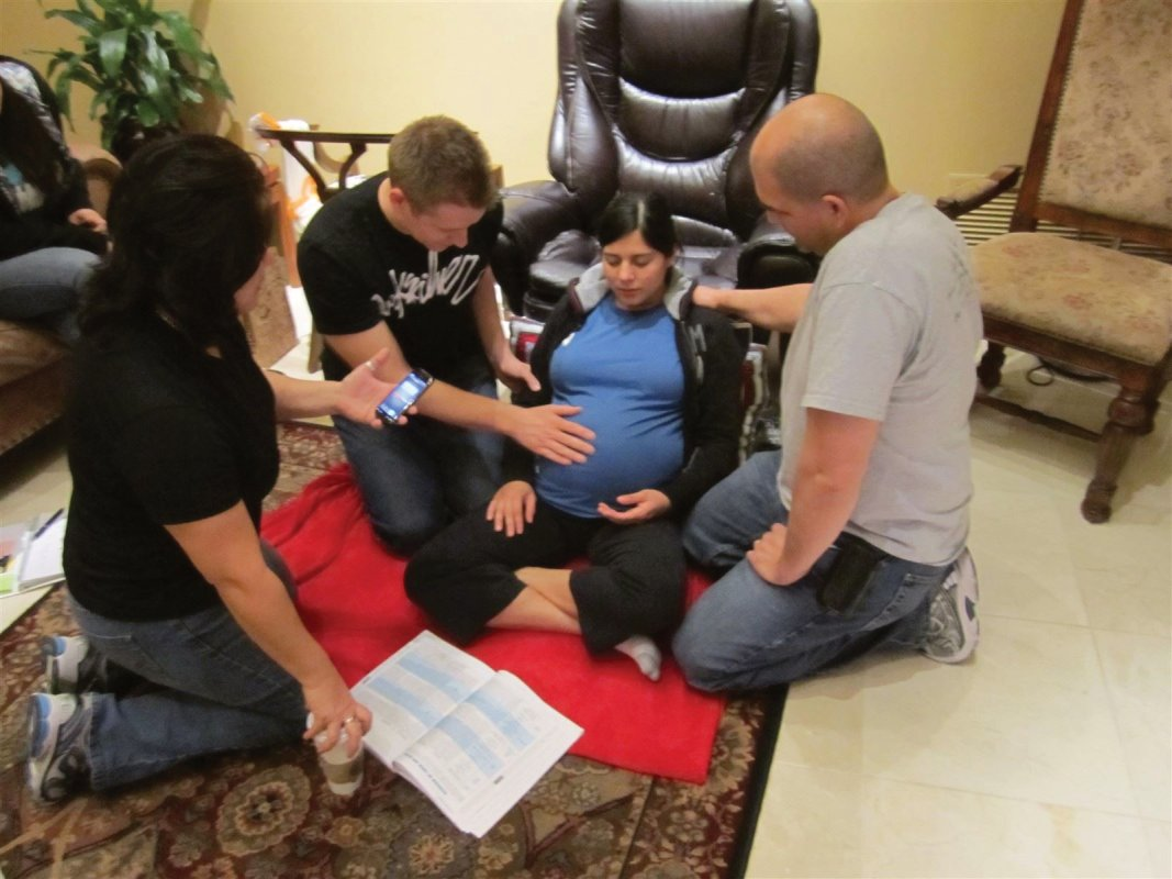 Bradley Method® natural childbirth classes offered in Arizona: Chandler, Tempe, Ahwatukee, Gilbert, Mesa, Scottsdale