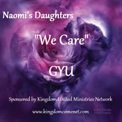 "Naomi's Daughters ""We Care"" GYU"